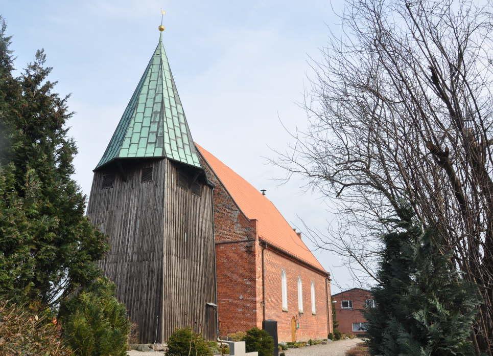 Bannesdorf Fehmarn